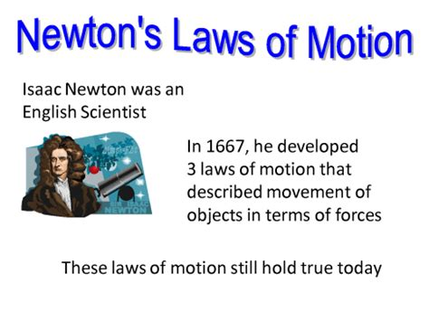 isaac newton biography laws of motion three laws of motion by sir isaac newton know it all