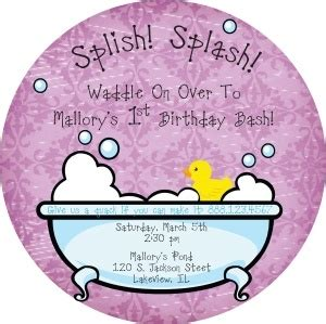sweet rubber st 19 best images about ducky birthday