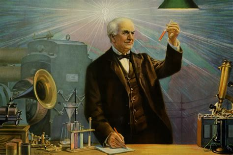 how did thomas edison invent the light a trip through neverland 8 unbuilt disney attractions