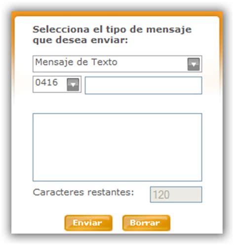 Movilnet Mensaje Gratis | enviar mensajes movilnet gratis venezblogger