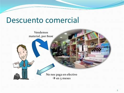 descuento comercial enciclopedia financiera descuento comercial