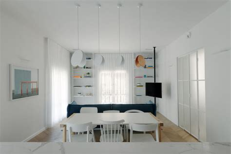 design milk tel aviv a renovated tel aviv apartment in a 1930 s bauhaus