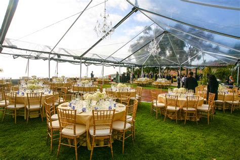 Clear Frame Tent Canopy 40' Width   A1 Party