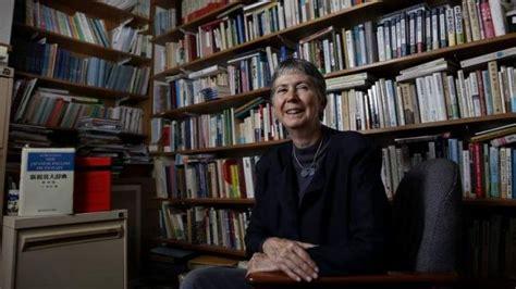 Tessa Morris Suzuki Anu Professor Tessa Morris Suzuki Wins Fukuoka Peace Prize