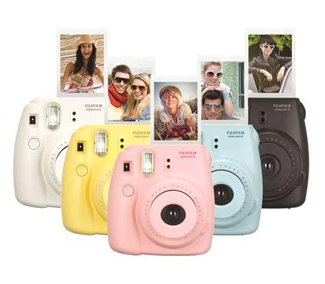 Fujifilm Instax Mini 8 fujifilm instax mini 8 instant black blue pink
