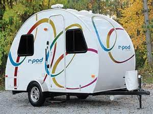 How to choosing small travel trailer your dream home