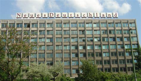 neues möbelhaus berlin neues deutschland wikiwand