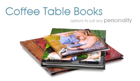 coffee table books professional studio products
