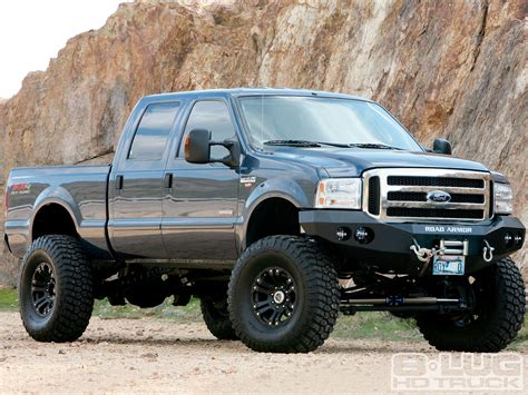 Used 2005 ford f250 super duty super cab long bed