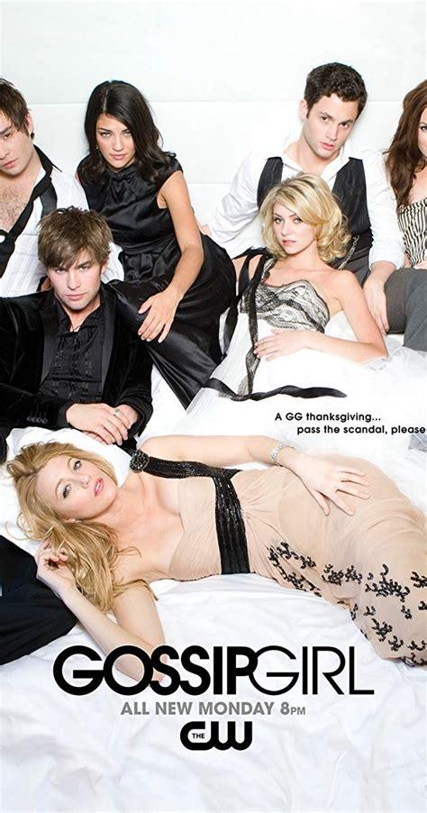 the gossip girl imdb gossip girl tv series 2007 2012 imdb