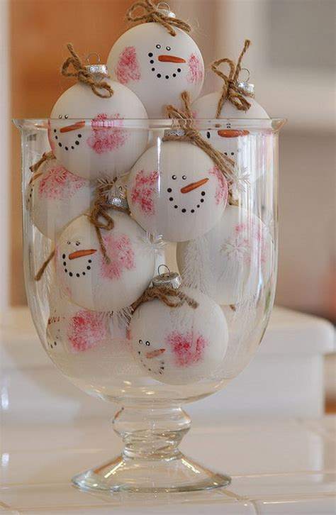 snowman centerpiece ideas 25 diy snowman craft ideas tutorials