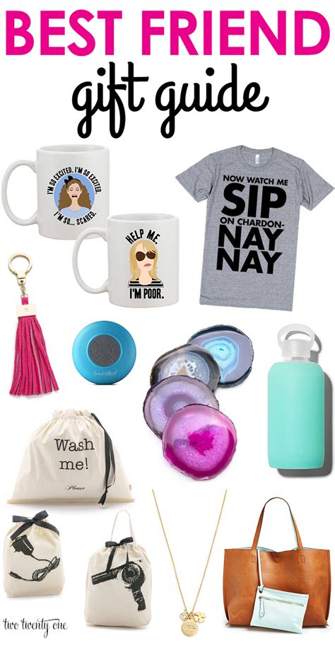 guide to your best gift guide for