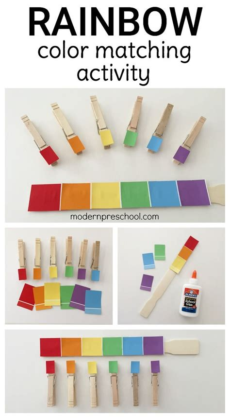 paint color matching best 25 rainbow painting ideas on pinterest rainbow
