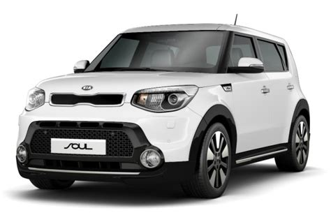 Kia Soul Ghost Kia Soul Ii 2014 Couleurs Colors