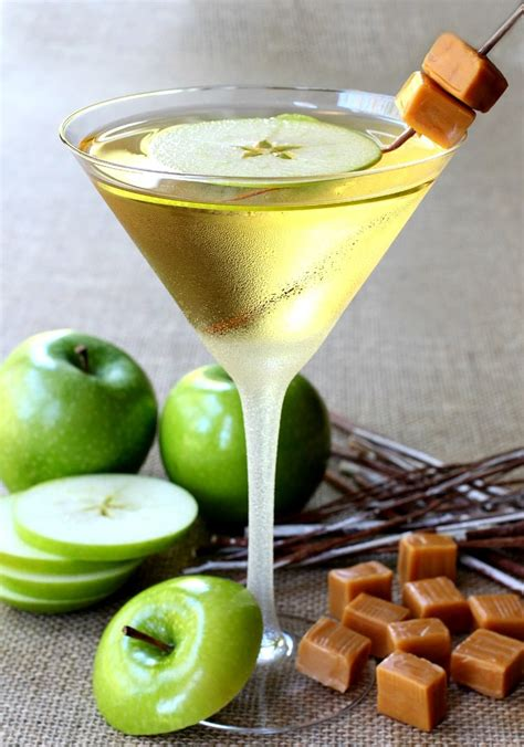 martini apple caramel apple martini mantitlement