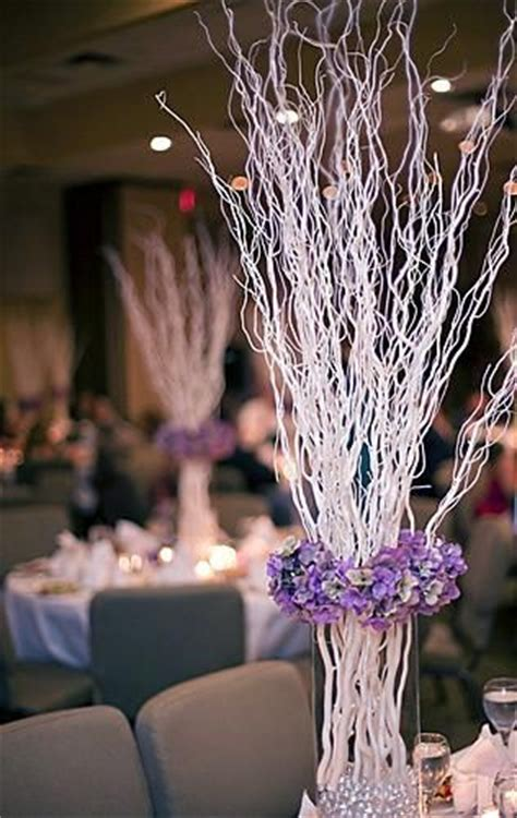 best 25 branch wedding centerpieces ideas on pinterest