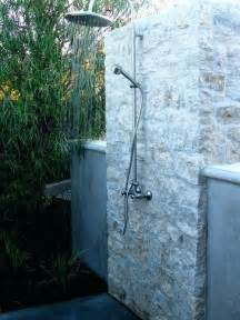 image of design ideas outdoor showers and tubsoutdoor