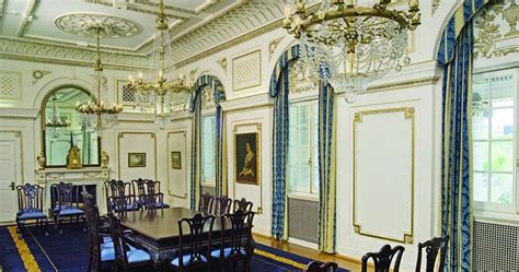 uconn room and board the connecticut board room restoration project today s dar