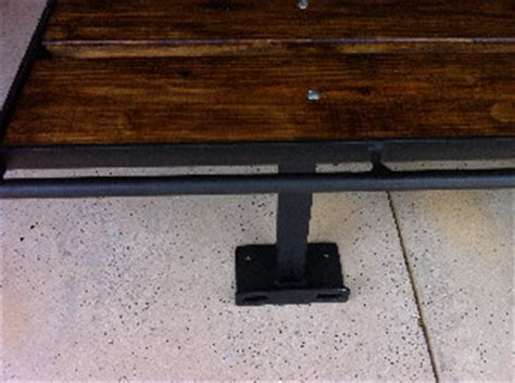 prisoner bench prisoner bench 28 images prisoner restraint handcuff