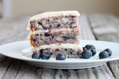 blueberry cake recipe dishmaps