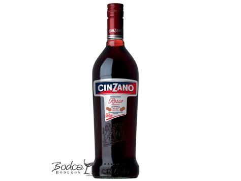 vermouth color cinzano rosso