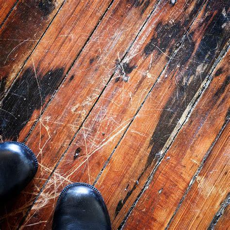 How to Repair Hardwood Floor Scratches   HardwoodChamp
