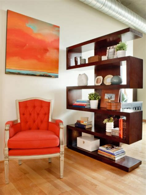 living room dividers make space with clever room dividers hgtv