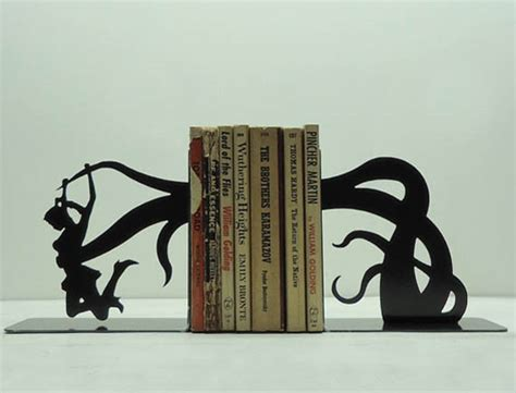 ends books bookends so cool you ll regret getting a kindle
