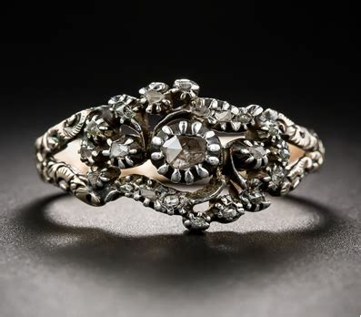 antique engagement rings buying guide