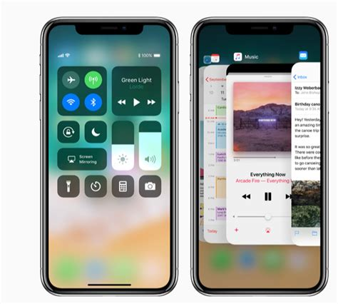 iphone battery percent check iphone x battery percentage here s how to