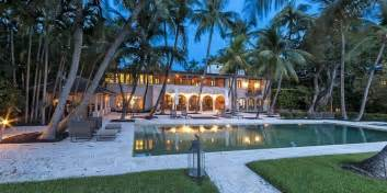 homes for in miami these are the 8 most expensive homes in miami right now