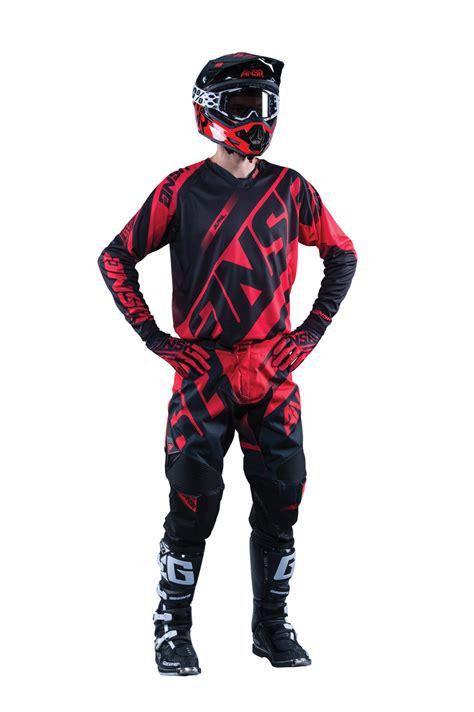 answer motocross gear answer new 2016 mx alpha ansr dirt bike bmx mtb red black