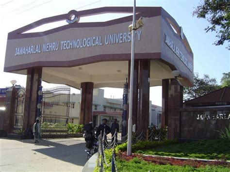 Jntu Cmu Mba by Jntu Hyderabad Offers Spot Admission To M Tech And M