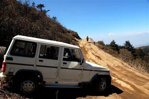 land rover darjeeling team bhp destination sandakphu the land rover territory