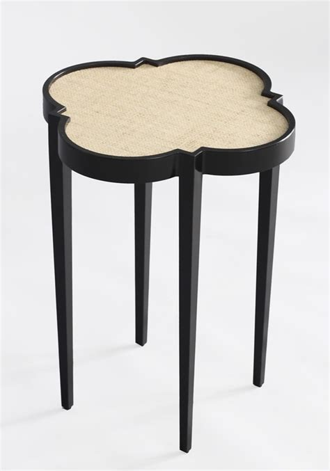 quatrefoil side table modern bedroom sussex by the 1000 ideas about side tables on pinterest ikea side