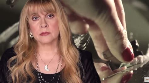 stevie nicks  clean  cocaine addiction    hear  disappointment