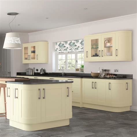 kitchen unit set new complete shaker fitted kitchen