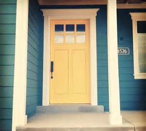 front door colors for yellow house pinterest discover and save creative ideas