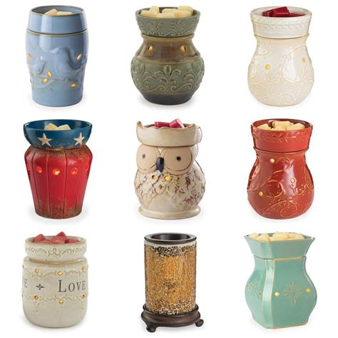 candel warmer candle warmers etc use with scentsy yankee woodwick