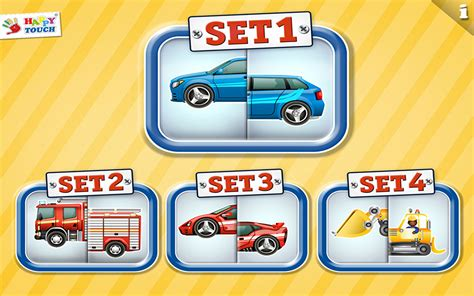 Auto Kinderspiele by Kinder Spiele Auto Memo Puzzle Spiel F 252 R Kinder 2