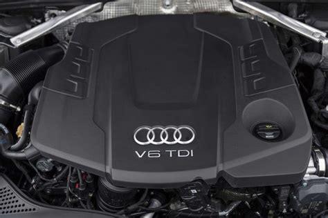 Audi A4 3 0 Quattro Probleme by Fahrbericht Audi A4 Allroad Quattro 3 0 Tdi Autorevue At
