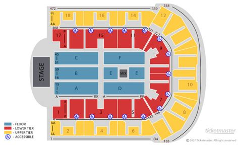 liverpool echo arena floor plan liverpool echo arena tickets upcoming events listings stereoboard