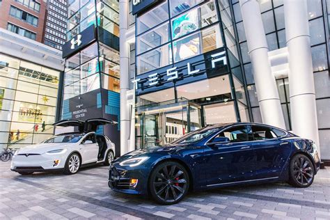 Is Tesla An American Company Tesla Is Now The Second Most Valuable Car Company In The