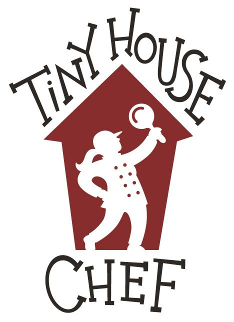 chef house tiny house chef