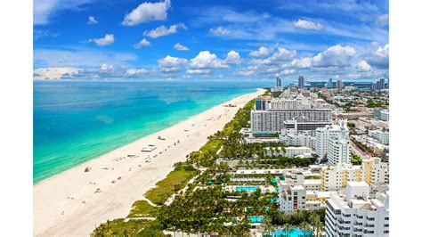 south beach miami florida 4k wallpapers free 4k wallpaper