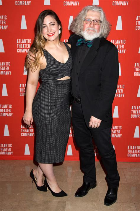 garo yellin photo coverage on the red carpet for atlantic theater