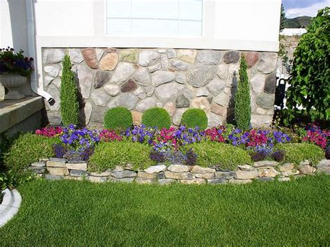Small Garden Bed Ideas Decorating Flower Beds Small Yard Landscape Flower Beds Yard Designs Decorating Ideas