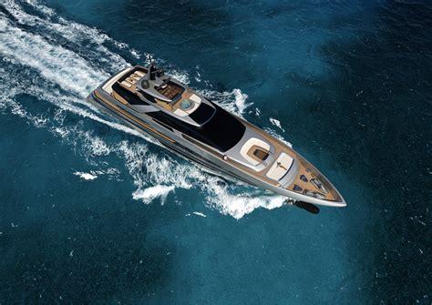 new riva steel superyacht range embarks with a - Riva Yacht Range