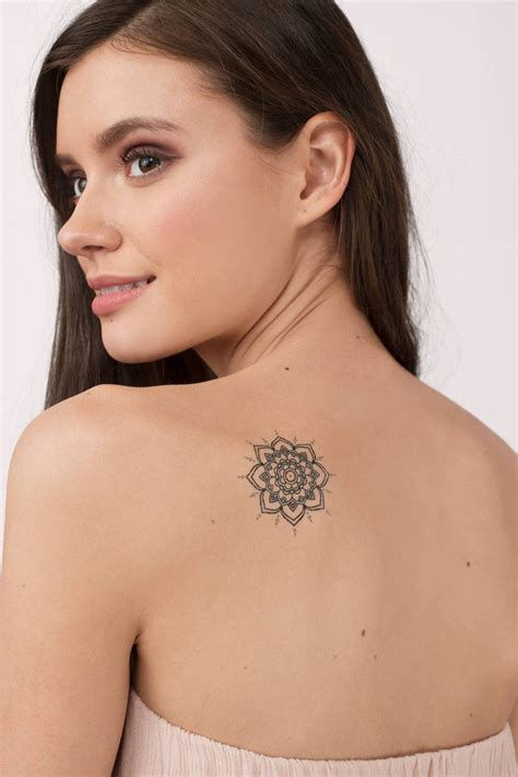 inked by dani temporary tattoos the festival pack