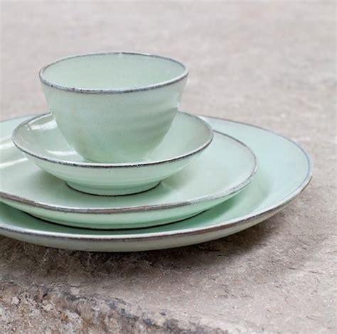 Steingut Geschirr Kaufen by Die Besten 25 Keramik Geschirr Ideen Auf